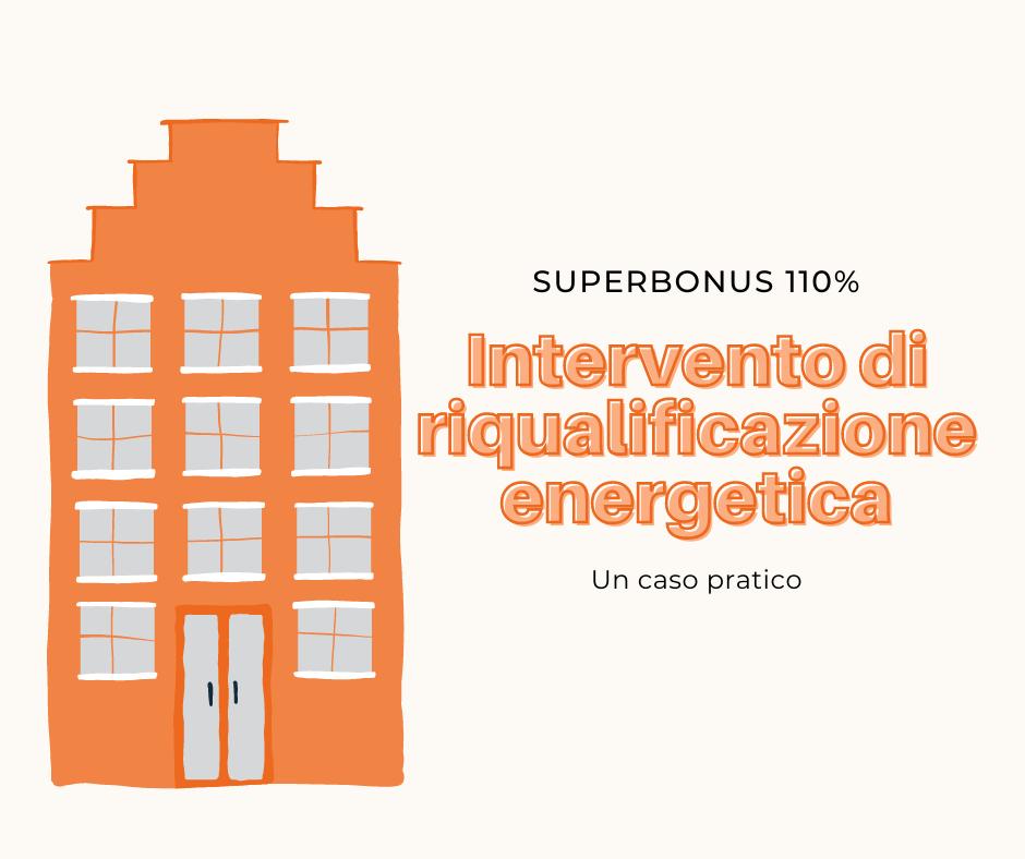 Riqualificazione energetica condomini: un caso reale CEI GROUP | CEI GROUP | www.ceigroup.it